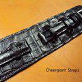 Thumbnail FS:Svw654~660 Some custom straps include AP ROO,Axcent,Bund style strap,Ferrari Granturismo Panerai.Cheergiant straps 16