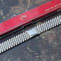 Thumbnail Novavit Swiss NSA 1960s bracelets, Long & XL ones to order 28