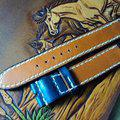 Thumbnail FS:Some custom straps Svw236~250 include Roger Dubuis, HERMES, IWC 3713 pilot. Cheergiant straps  28