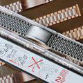 Thumbnail Novavit Swiss NSA 1960s bracelets, Long & XL ones to order 3