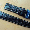 Thumbnail FS:Some custom straps Svw236~250 include Roger Dubuis, HERMES, IWC 3713 pilot. Cheergiant straps  25