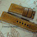 Thumbnail FS:A2250~2260 Panerai custom straps include some vintage cowskin straps & 3 croco straps.Cheergiant straps 26