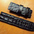 Thumbnail FS:Some Panerai custom straps A2214~2223 include two big horn & padded croco straps.Cheergiant 23