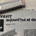 Thumbnail Novavit Swiss NSA 1960s bracelets, Long & XL ones to order 1