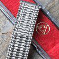 Thumbnail Novavit Swiss NSA 1960s bracelets, Long & XL ones to order 9