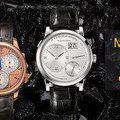 Thumbnail FS:  Excellent  Longines Master Collection Power Reserve  6