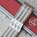 Thumbnail Novavit Swiss NSA 1960s bracelets, Long & XL ones to order 46