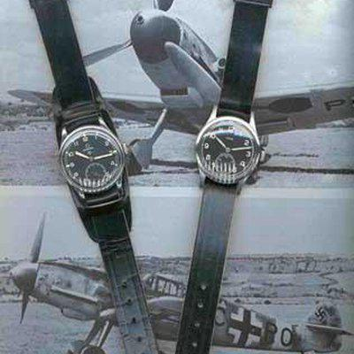 Military Bund style from the 40s Straps FS