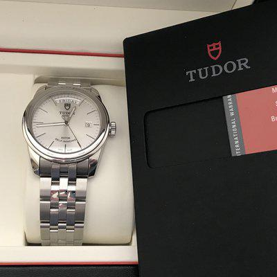 FS: TUDOR GLAMOUR DAY DATE 56000
