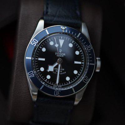 FS: NEW Tudor Heritage Black Bay M79230B-0002