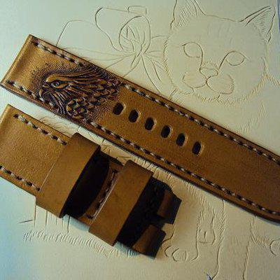 FS:Five eagle straps include Panerai & Bell & Ross and some Panerai leather straps.Cheergiant straps