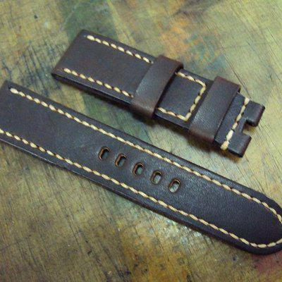 FS:A2130~2140 Panerai custom straps include some crocodile straps,vintage & crazy horse straps.