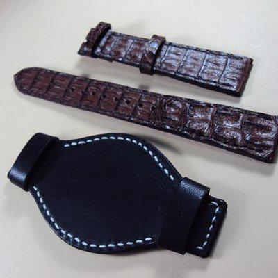 FS:SVW251~269 custom straps include 13 croco straps, AP,Breguet, IWC, Breitiling,OMEGA,RXW,SEIKO.