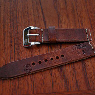 FS: Handmade Ammo Pouch Watch Straps [Made In USA]