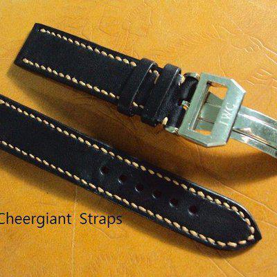 FS:Svw661~669 Some custom straps include IWC,Mont Blanc,Poljot,Zenith.Cheergiant straps