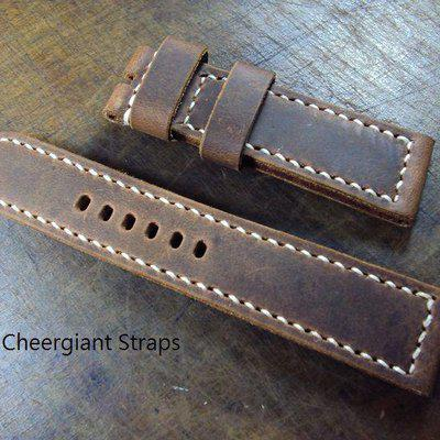 FS: Some hand made Panerai straps include some crocodile straps A2301~2313.Cheergiant straps