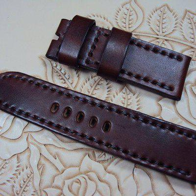 FS:Panerai custom straps A2061~A2071 include croco belly strap & green and red big horn croco straps