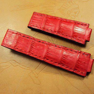 FS: Cheergiant straps Svw320~329 include Cartier,Chopard,padded croco strap & bund style strap.