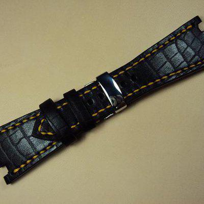 FS:Some custom straps Svw300~316 include AP ROO,Cartier,IWC Portofino,SEIKO,ZENITH. Cheergiant straps