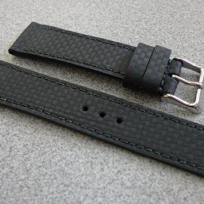 F/S - 20 and 22 mm hand made straps for regular watches