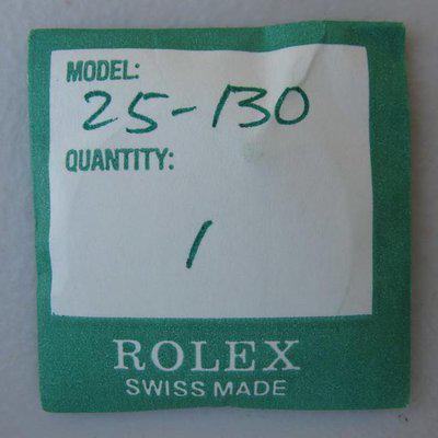 FS: NOS Rolex crystal 130 Tudor 9420, 9421, 9430, 79160, 79170, 79180, 94200, 94210, 94300