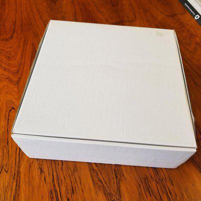 FS: Eng Tay Watch Storage Box Limited Edition, NIB