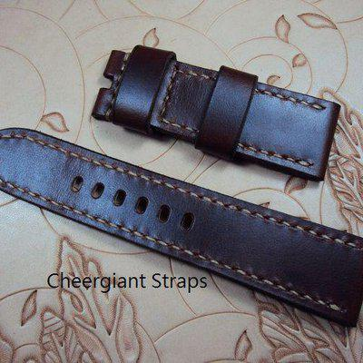 FS:A2261~2271 Panerai custom straps include croco strap & PAM 424 style padded crazy horse strap.Cheergiant straps