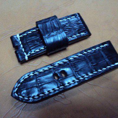 FS:A2175~ A2184 Panerai custom straps include five croco straps & Bund style strap.Cheergiant straps