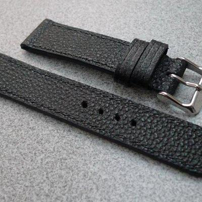 F/S - 20 and 22 mm hand made straps