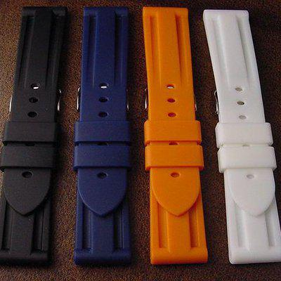 FS: OUTSTANDING VALUES on Europelli Straps: Rubber, Football, Calf, ZULU/NATO, Accessories