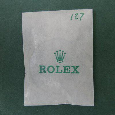 FS: Rolex Submariner 1680 plastic crystal - Top-Hat 127