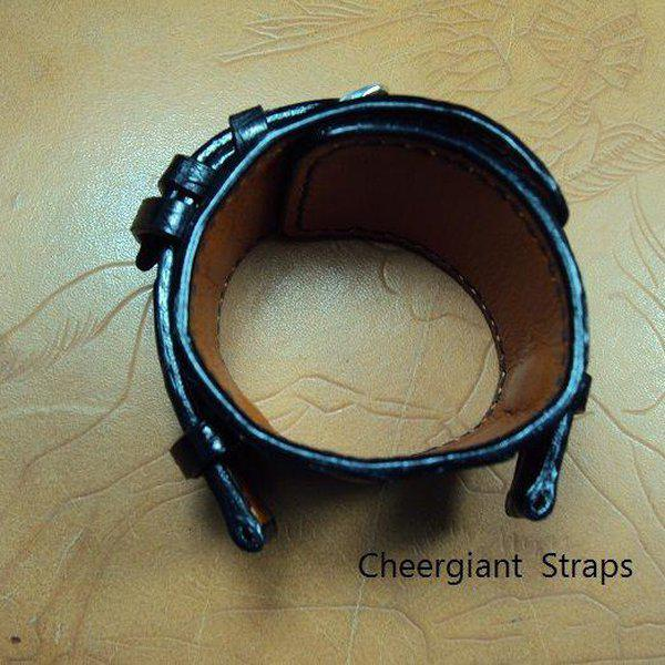 FS:Svw654~660 Some custom straps include AP ROO,Axcent,Bund style strap,Ferrari Granturismo Panerai.Cheergiant straps 14