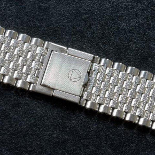 Novavit Swiss NSA 1960s bracelets, Long & XL ones to order 15
