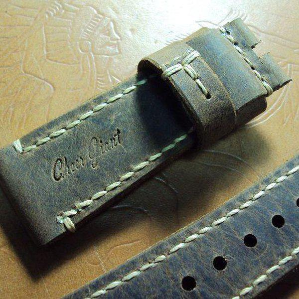 FS:Some Panerai custom straps A2214~2223 include two big horn & padded croco straps.Cheergiant 21