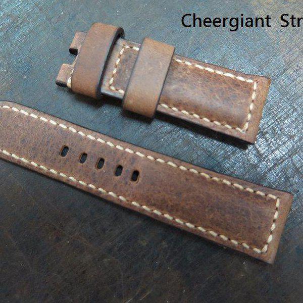 FS:Some asso straps CG61701~ACG18, Bell & Ross & Panerai straps. Cheergiant straps  1