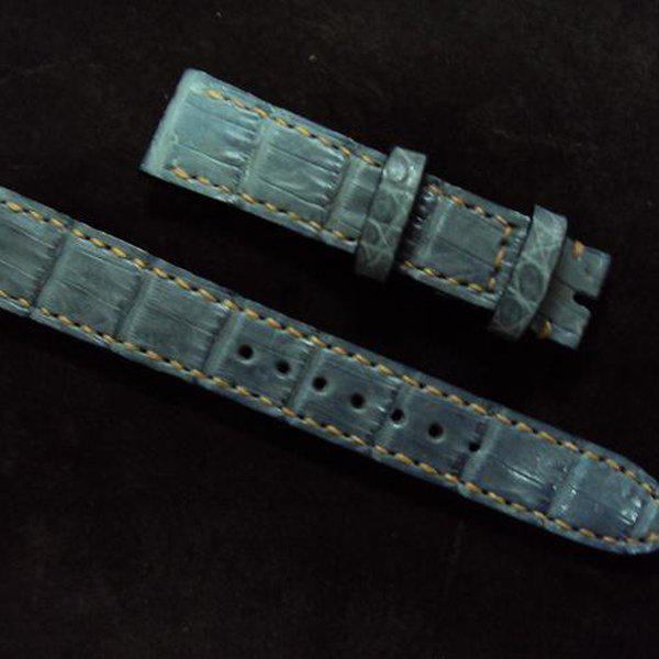FS:Custom straps Svw101~117: Rolex,SEIKO,Axcent,Gucci,OMEGA,ORIS,ZENITH,IWC. Cheergiant straps  29
