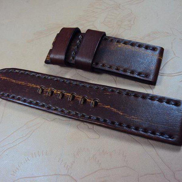 FS: K series Panerai straps includie shorter straps & grayish blue croco strap, Cheergiant straps  14