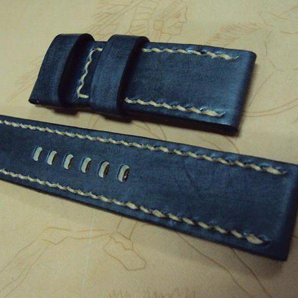 FS: Y series Panerai custom straps include some crococalf and shark straps. Cheergiant straps  3