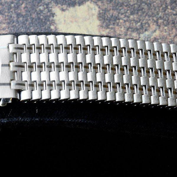 Novavit Swiss NSA 1960s bracelets, Long & XL ones to order 11