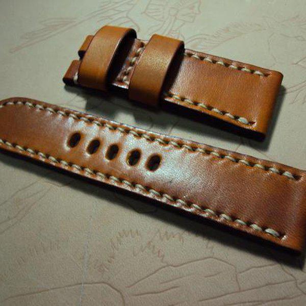 FS: Y series Panerai custom straps include some crococalf and shark straps. Cheergiant straps  25