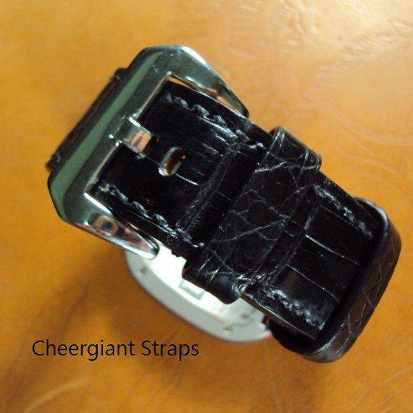 FS:Some SEVENFRIDAY & Corum croco strap & Tissot T-Race Touch AnaDigi leather strap.Cheergiant strap 4