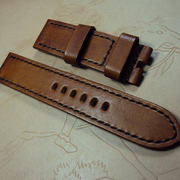 FS: K series Panerai straps includie shorter straps & grayish blue croco strap, Cheergiant straps  20