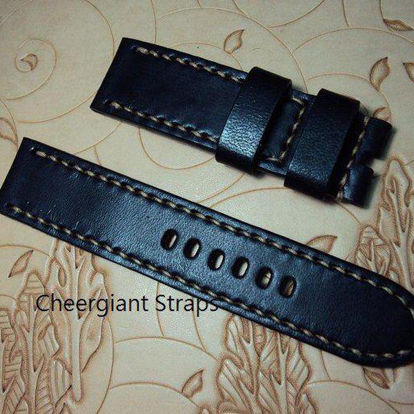 FS:A2250~2260 Panerai custom straps include some vintage cowskin straps & 3 croco straps.Cheergiant straps 23
