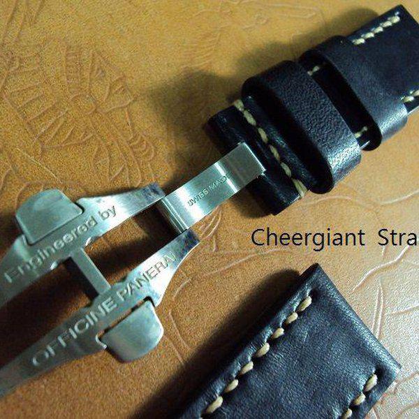 FS:Svw654~660 Some custom straps include AP ROO,Axcent,Bund style strap,Ferrari Granturismo Panerai.Cheergiant straps 28