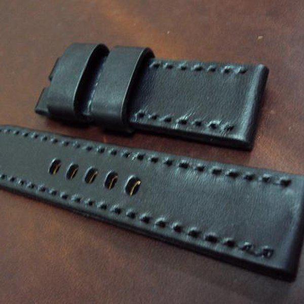 FS: Y series Panerai custom straps include some crococalf and shark straps. Cheergiant straps  20