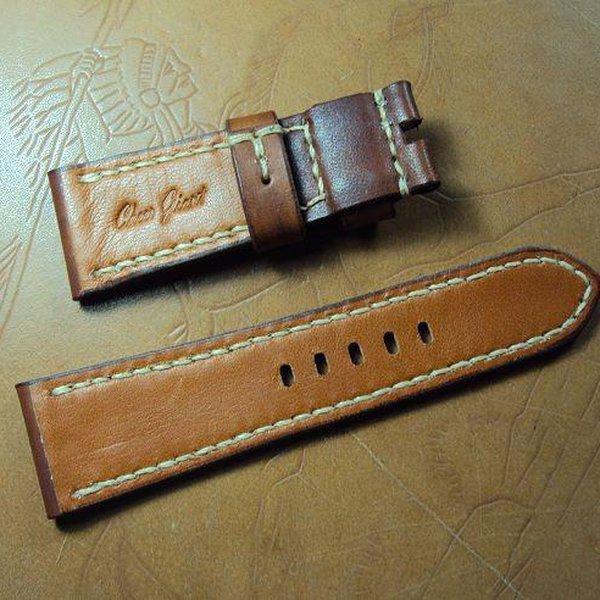 FS:Some Panerai custom straps A2214~2223 include two big horn & padded croco straps.Cheergiant 15