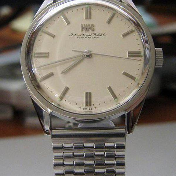 Novavit Swiss NSA 1960s bracelets, Long & XL ones to order 19