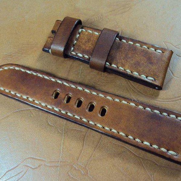 FS:Some Panerai custom straps A2214~2223 include two big horn & padded croco straps.Cheergiant 25