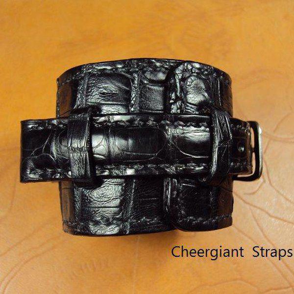 FS:Svw654~660 Some custom straps include AP ROO,Axcent,Bund style strap,Ferrari Granturismo Panerai.Cheergiant straps 15