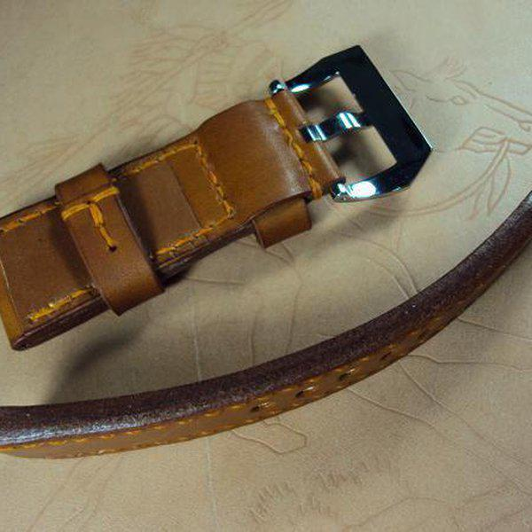 FS:Some custom straps Svw236~250 include Roger Dubuis, HERMES, IWC 3713 pilot. Cheergiant straps  10